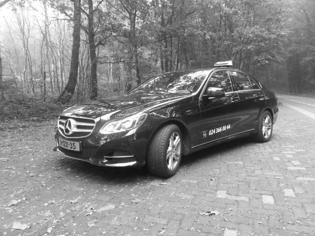 Taxi Services Nijmegen