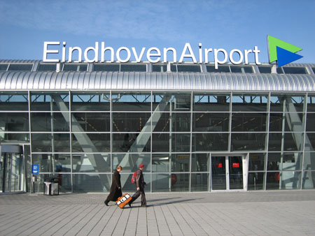 Taxi Nijmegen Eindhoven