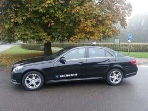 Dé taxicentrale van Nijmegen voor al uw taxivervoer