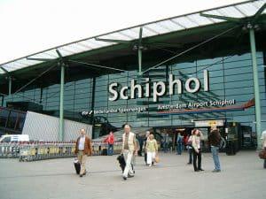 comfortabel en scherp geprijsd luchthavenvervoer reserveren