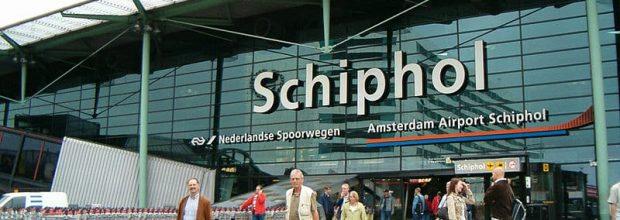 Regel betrouwbaar luchthaven vervoer en voorkom overlast!