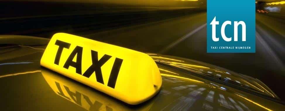 kies voor Taxi Nijmegen