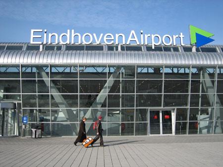 onze diensten naar de luchthaven