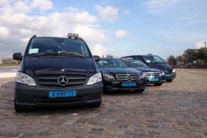 Taxi Centrale Nijmegen