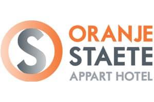 Logo Apart Hotel Oranje Staete