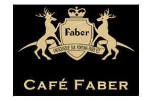 Logo Cafe Faber