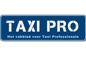 Logo TaxiPro